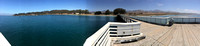 Pano from the pier - 1